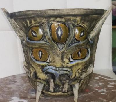 dragon pot 1